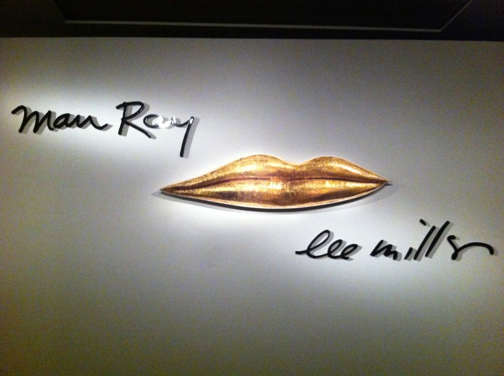 Obssesions In Art and Love – Man Ray/Lee Miller At The Legion Of Honor