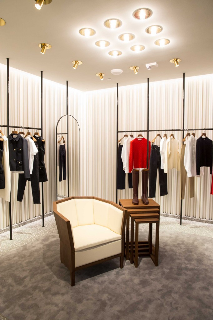 VALENTINO SF Opening To Honor SFMOMA Modern Ball Committee