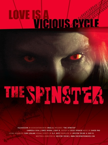 spinsterposter