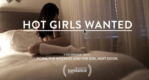 """Rashida Jones New Documentary """"Hot Girls Wanted"""" Exposes Reality Of Young Women Who Are Lured Into Porn"""