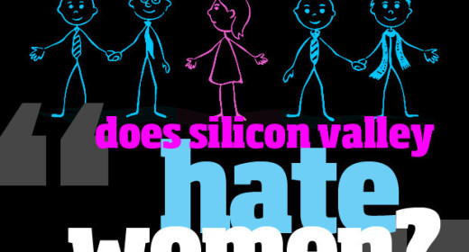 What Now? Post Pao Sexism In Silicon Valley.