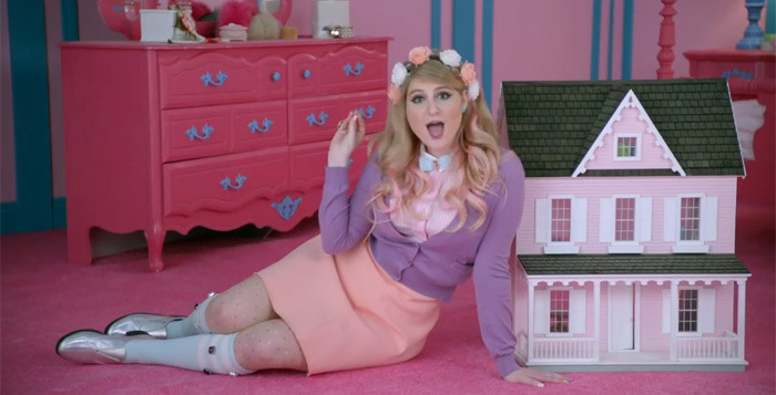 meghan_trainor_background_free_download