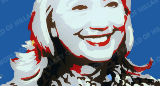 What Hillary Needs To Do Differently To Win This Time