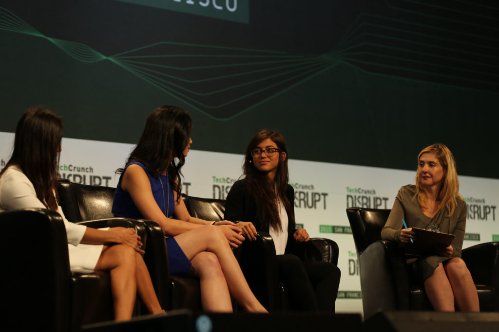 Photo from TechCrunch