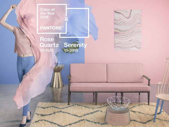 Photo courtesy of Pantone