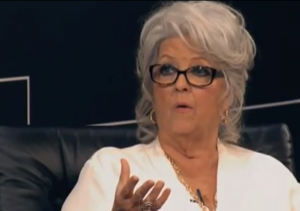Feeding Ingrained Racism And The Paula Deen Problem