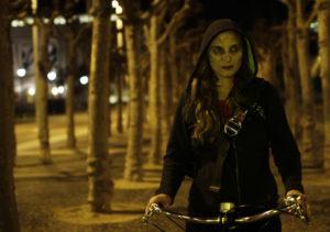 A Q&A With Feminist Filmmaker, Kristin Tieche