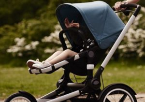 Do you See Anything Wrong With This Stroller Ad?