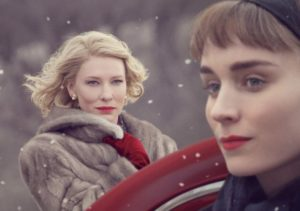 Carol Is Not Your Average Holiday Love Story
