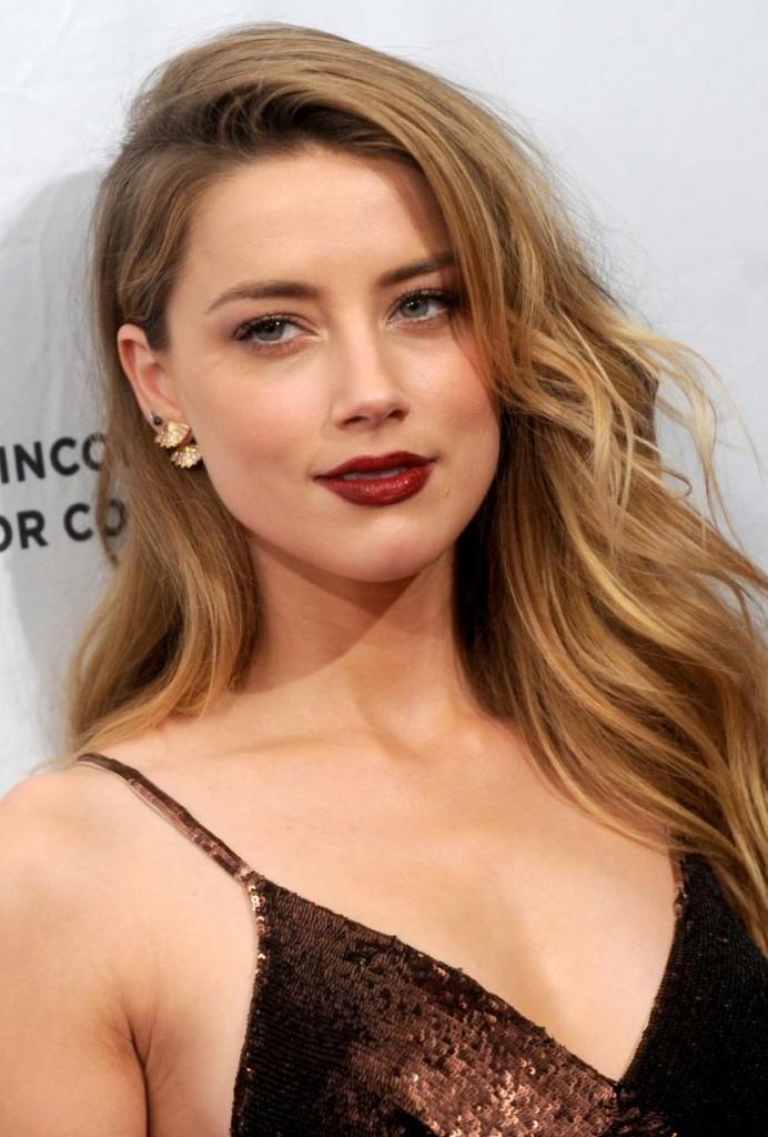 Amber Heard Johnny Depp 2