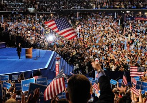 What You Need To Know About The DNC