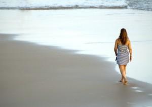 Find Self-Empowerment In Solitude