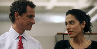 Anthony Weiner And The Rule Of Three