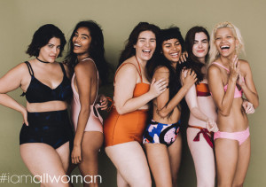 "The All Woman Project: ""I Am All Woman"""