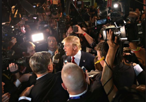 The Dangers Of Trump Attacks On Media