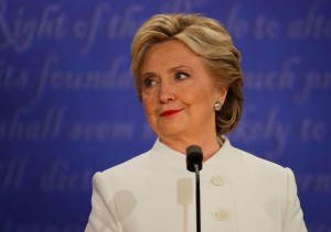 30 Thoughts During The Final Presidential Debate