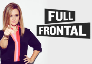 Samantha Bee Helps Us Process The Election