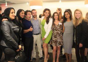 Celebrating Women's Entrepreneurship Day In San Francisco