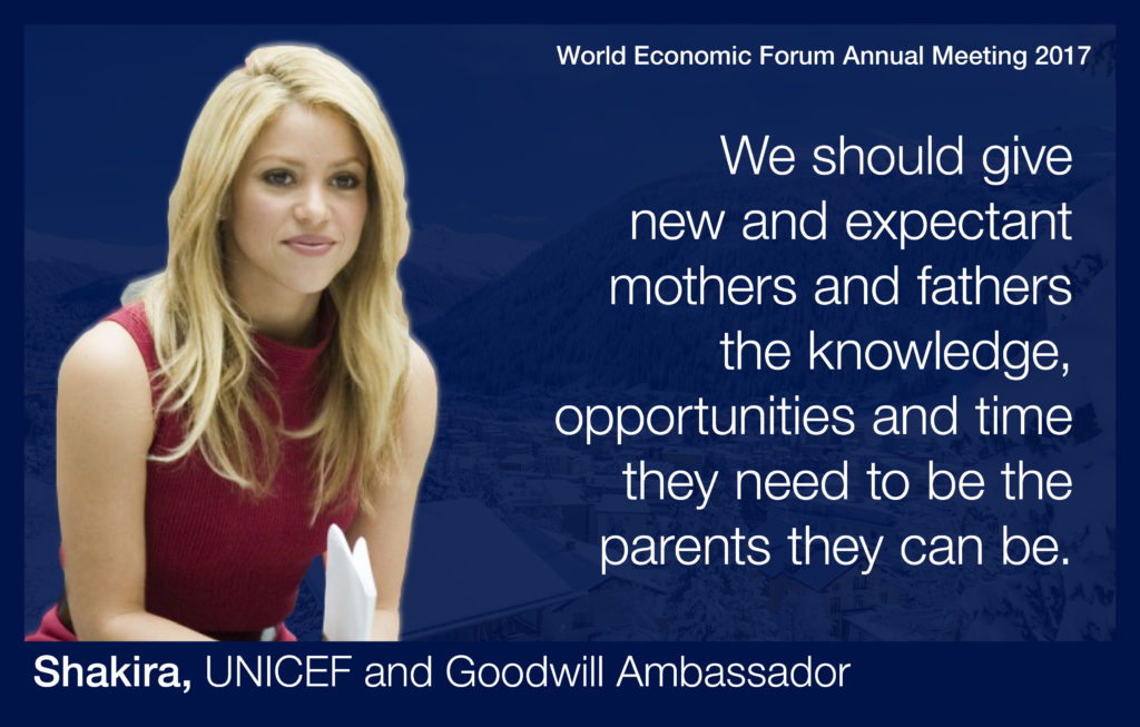 Photo from World Economic Forum