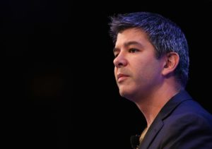 Travis Kalanick, Uber CEO, Resigns