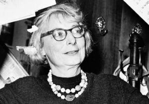 Citizen Jane At The Yerba Buena Center For The Arts