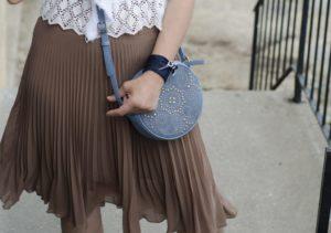 The Best Skirt For The Summer Season