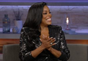 "Niecy Nash: Diversity Isn't Just ""Black And White Women"""