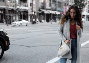 The Easiest Stylish Outfit For The Season