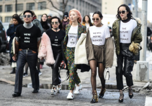 Top 5 Empowering Weekend Fashion Trends
