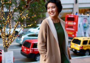 Try These L&P Winter Holiday Looks!
