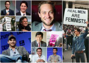 Best Feminist Men Of 2017