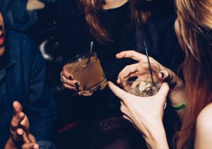 How To Handle Harassment At Year-End Workplace Parties