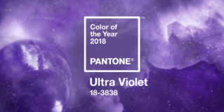 Pantone Forecasts Change In 2018