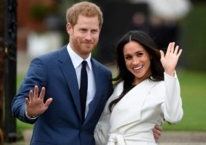 Why Prince Harry and Meghan Markle's Engagement Is Historic