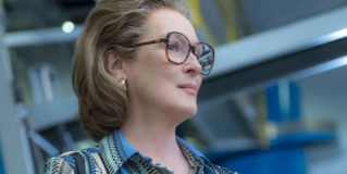 "Katharine Graham's Untold Story In ""The Post"""
