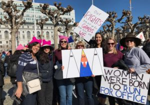 Why All Women Should March