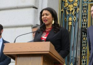 The Complicated Appointment Of San Francisco's Interim Mayor